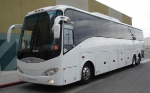 Cheap Charter Bus Miami