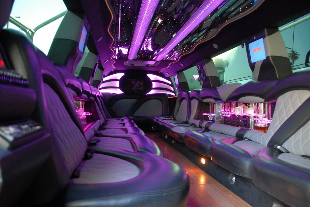 Limo Miami Florida