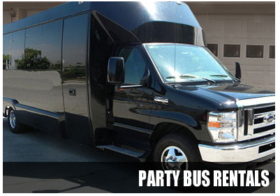 Miami Party Bus Rentals - Florida