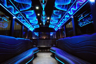 Party Buses in Miami Florida