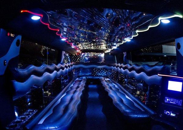 Miami Limo Service Limousine Rentals Miami Fl